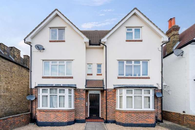 Studio Flat for sale in Holly Court, 89 Bellingham Road, Catford, London, SE6 2PW