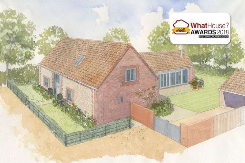 4 Bedrooms Detached House for sale in Brancaster Staithe
