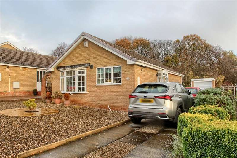 2 Bedrooms Detached Bungalow for sale in Ludham Grove, Elm Tree