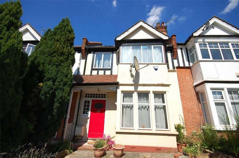 4 Bedrooms Property for sale in Cornwall Avenue Finchley London