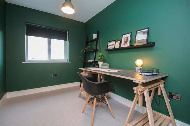 4 Bedrooms House for sale in Hanberry, Bennett Street, Hyde