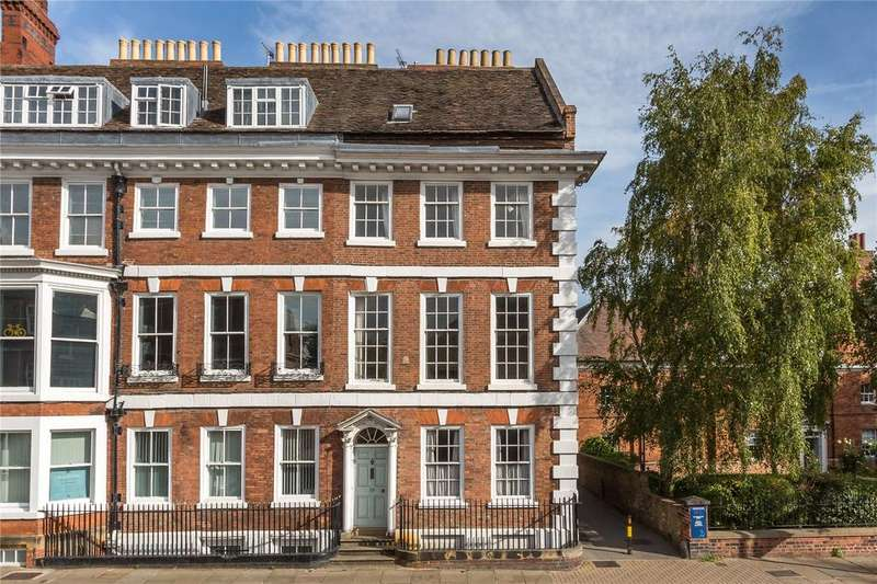 5 Bedrooms End Of Terrace House for sale in Bootham, York, YO30