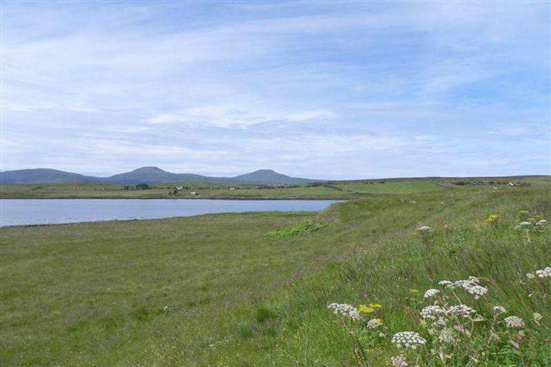 Land Commercial for sale in FABULOUS LOCHSIDE LOCATION
