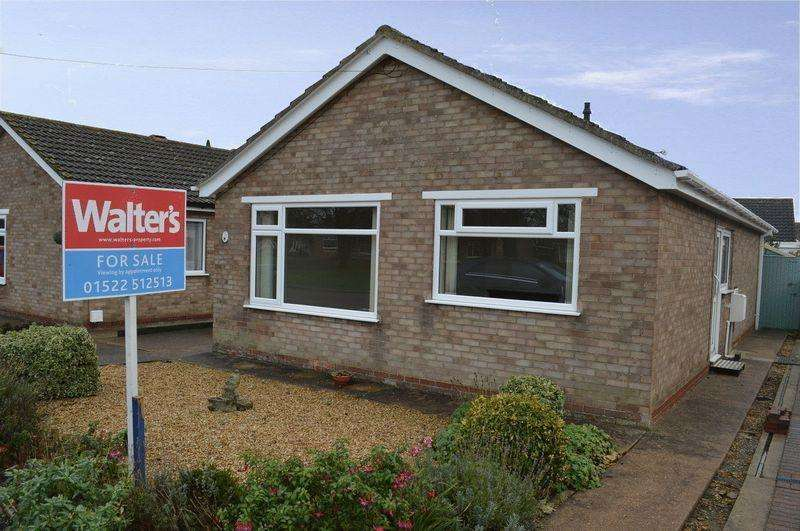 2 Bedrooms Bungalow for sale in Anderson, Dunholme