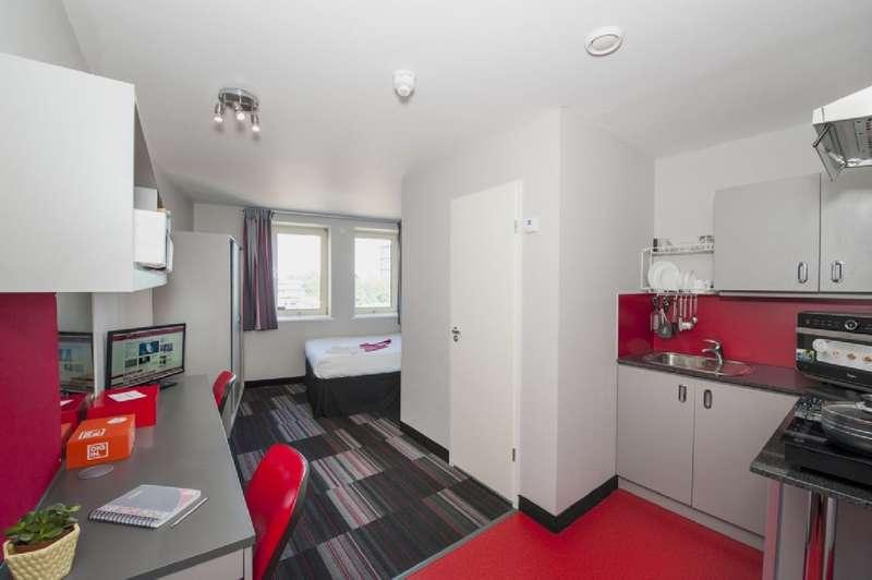 1 Bedroom House Share For Rent In Study Inn Deluxe Plus Nottingham Nottinghamshire
