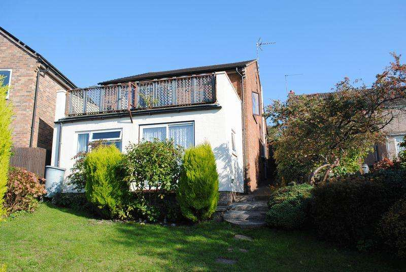 2 Bedrooms Detached House for sale in Foundry Road, Cinderford