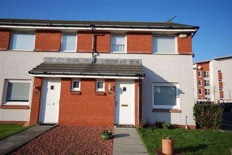 3 Bedrooms End Of Terrace House for sale in Dockers Gardens, Ardrossan
