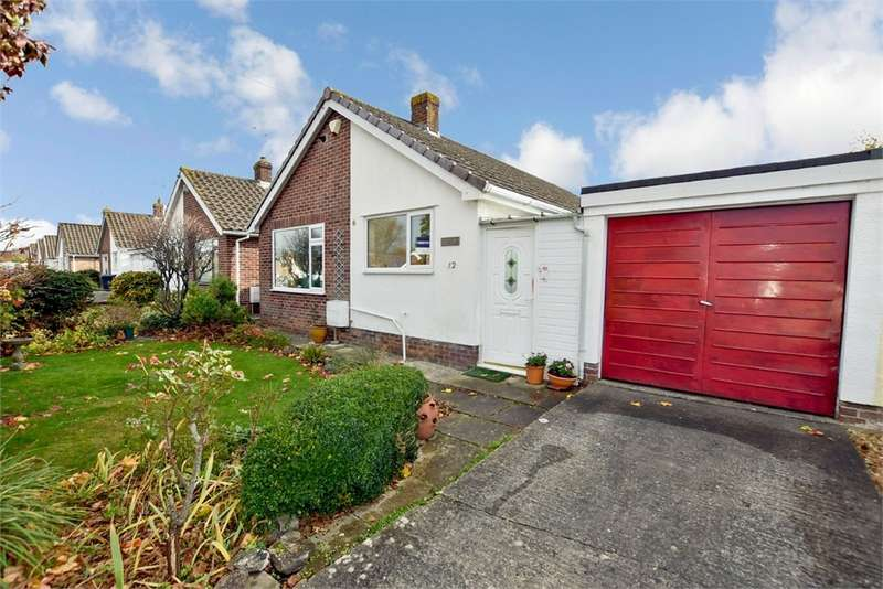 3 Bedrooms Detached Bungalow for sale in Beechwood Road, Nailsea, Bristol, North Somerset