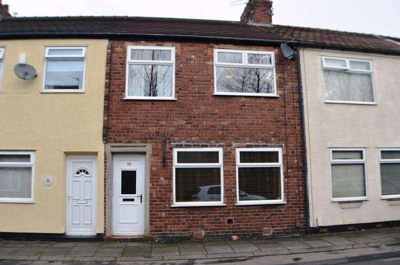 3 Bedrooms Terraced House for sale in Delta Road, Manchester