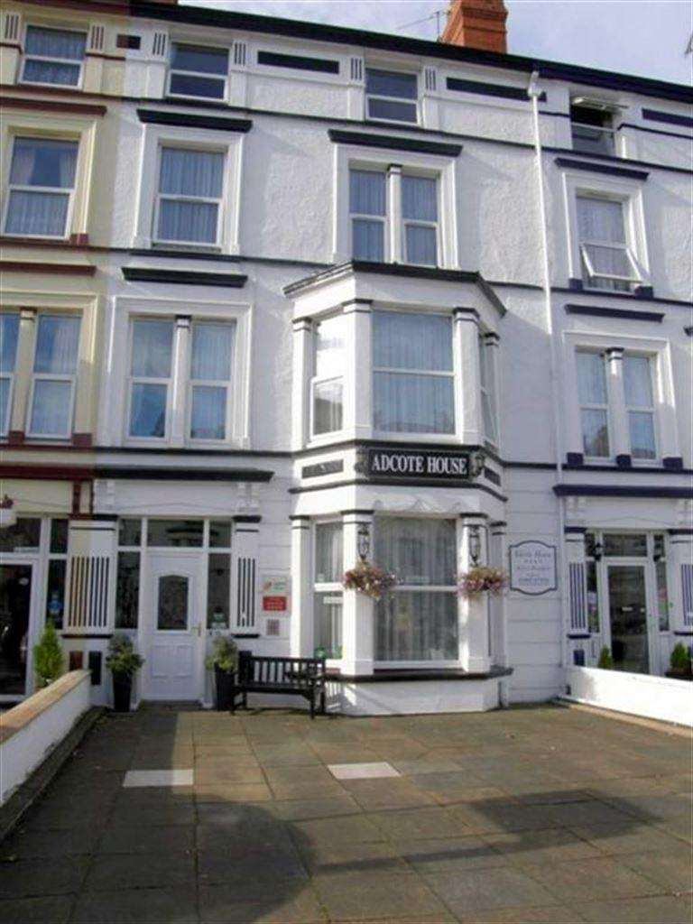 7 Bedrooms Guest House Commercial for sale in Deganwy Avenue, Llandudno, Conwy