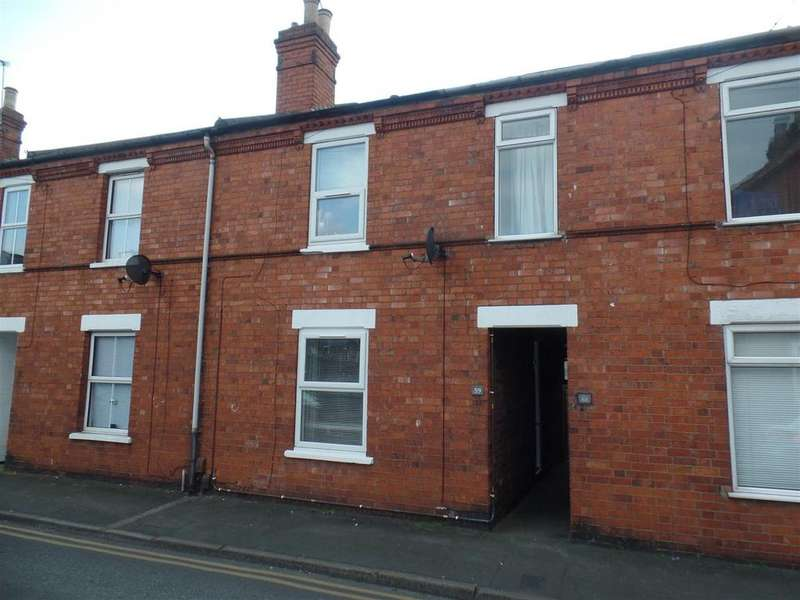 2 Bedrooms Terraced House for sale in Mill Road, Lincoln