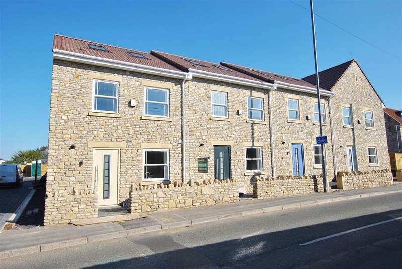 4 Bedrooms End Of Terrace House for sale in Staunton Lane, Whitchurch Village, Bristol