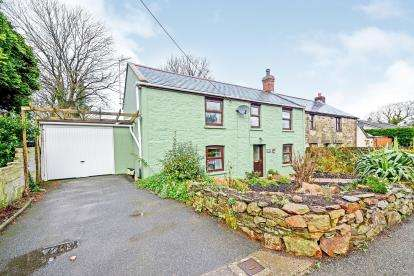 3 Bedrooms Semi Detached House for sale in Summercourt, Newquay, Cornwall