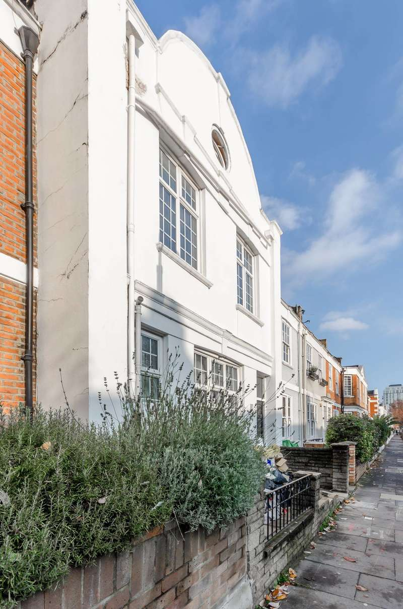 5 Bedrooms House for sale in Sedlescombe Road, Fulham, SW6