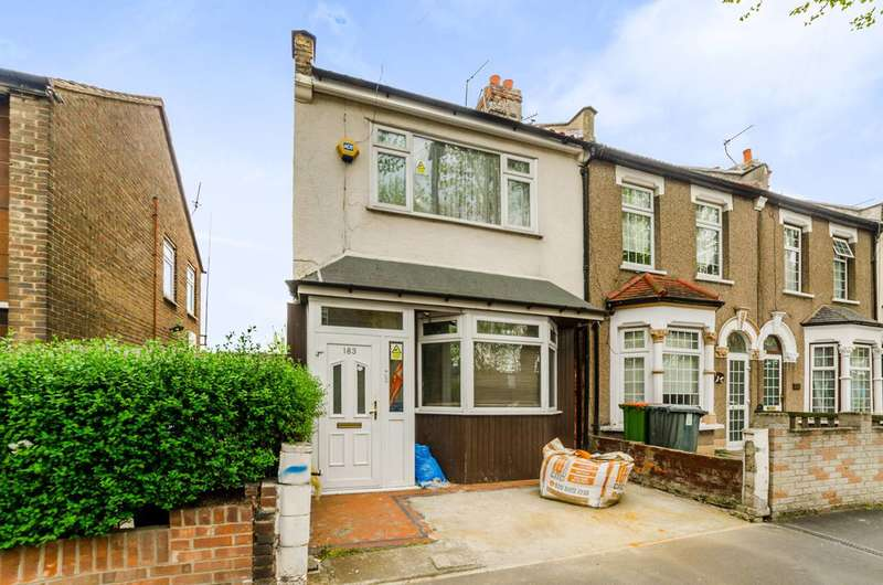 5 Bedrooms End Of Terrace House for sale in New City Road, Plaistow, E13