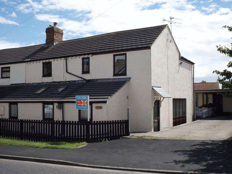 4 Bedrooms Semi Detached House for sale in Hawthorn Cottages, Stakeford - Four Bedroom Semi Detached House