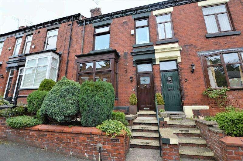4 Bedrooms House for sale in Norman Road, Stalybridge