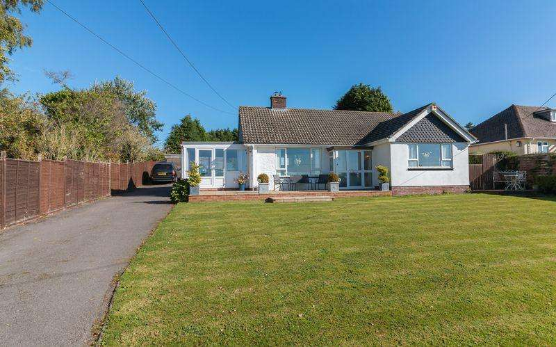 3 Bedrooms Detached House for sale in Tytherleigh, Axminster