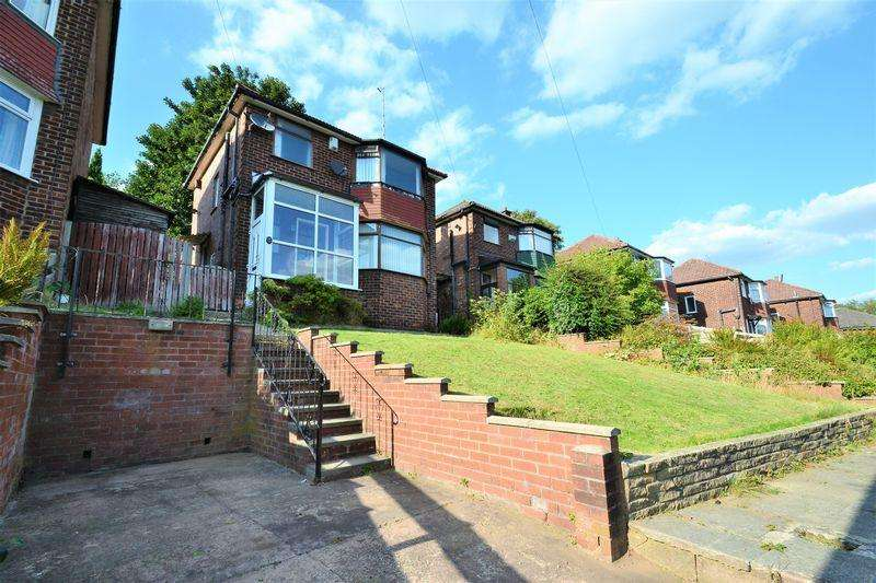 3 Bedrooms Detached House for sale in St. John Street, Swinton, Manchester