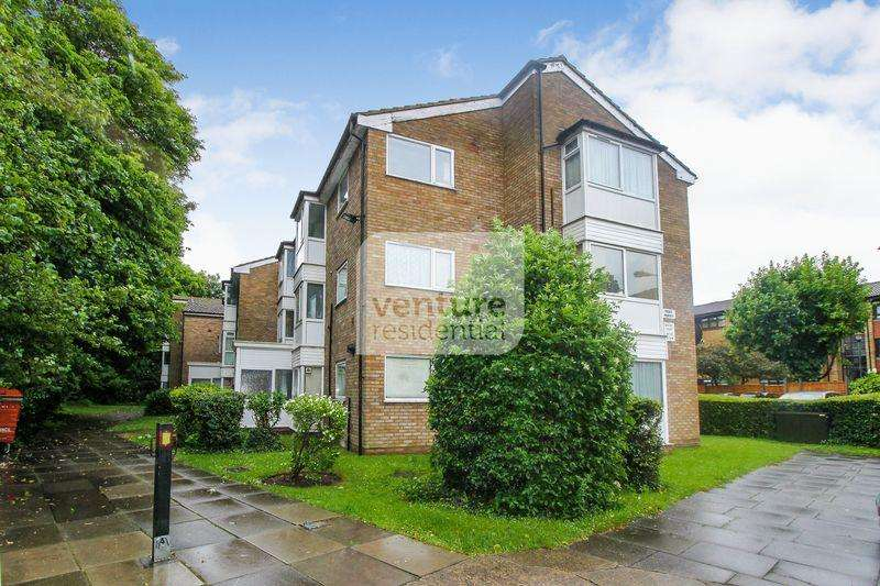 1 Bedroom Apartment Flat for sale in Great investment opportunity