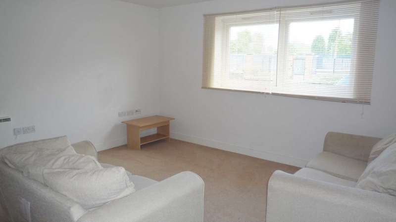 1 Bedroom Apartment Flat for sale in Woden Street, Salford