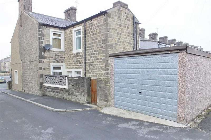 2 Bedrooms End Of Terrace House for sale in Wellhouse Road, Barnoldswick, Lancashire, BB18