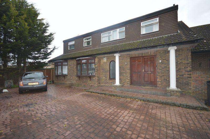 6 Bedrooms Detached House for sale in Icknield Way, Luton