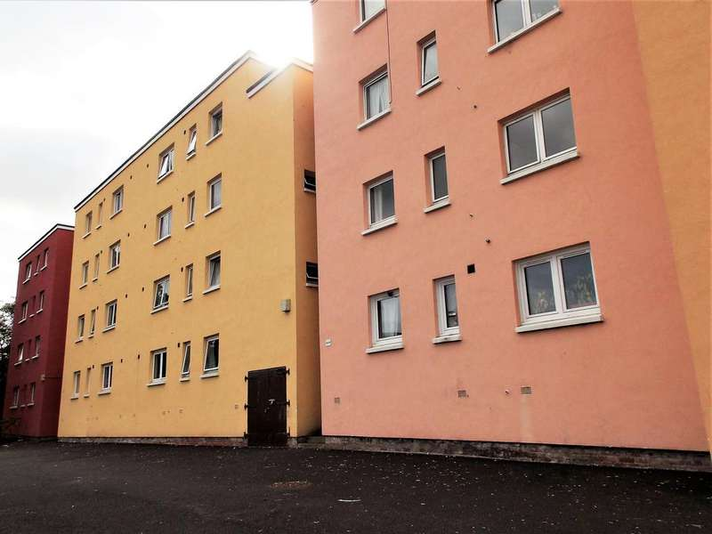 3 Bedrooms Flat for sale in Yeaman's Lane, Dundee DD2