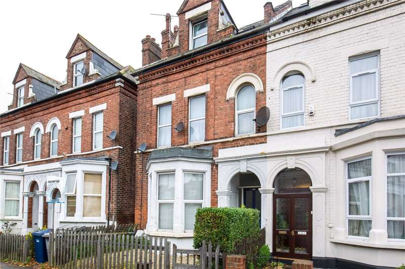 1 Bedroom Apartment Flat for sale in Ballards Lane, Finchley, London, N3