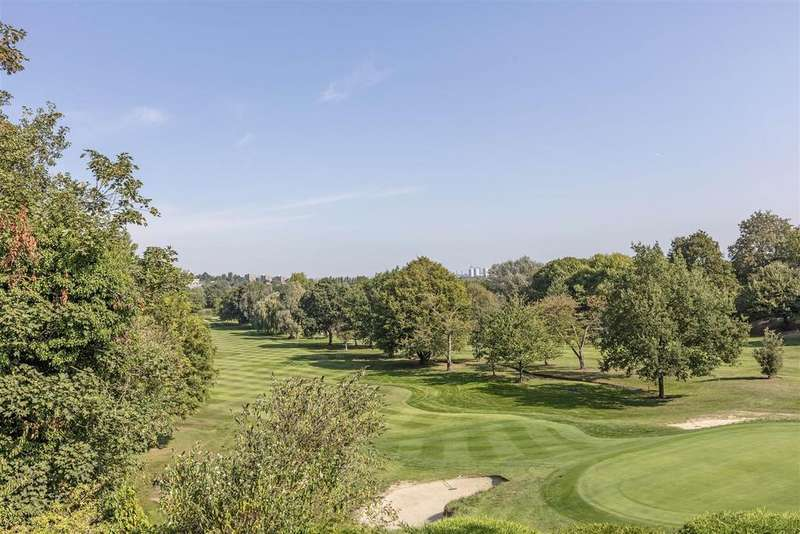 6 Bedrooms Detached House for sale in Rectory Orchard, Wimbledon Village