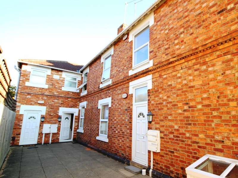 5 Bedrooms Block Of Apartments Flat for sale in Mill Road, Kettering NN16