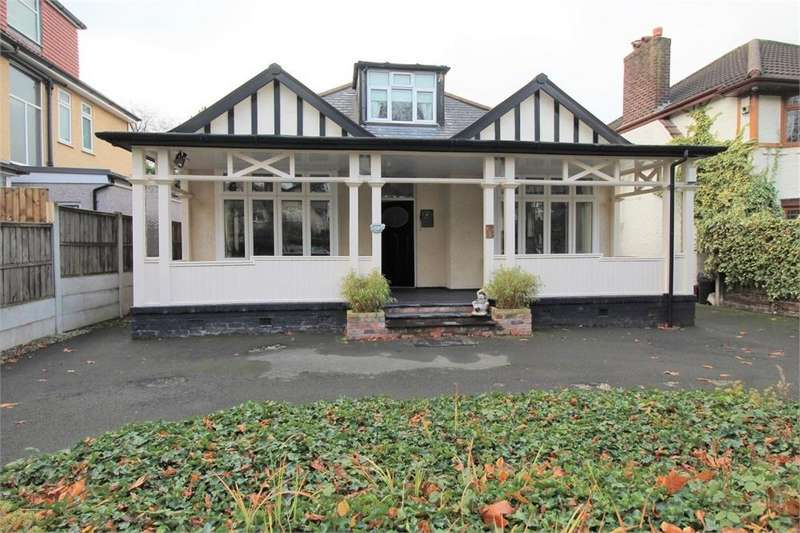 3 Bedrooms Detached House for sale in Aigburth Road, Aigburth, LIVERPOOL, Merseyside