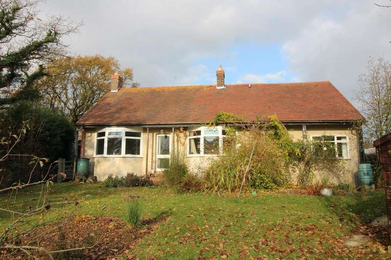 3 Bedrooms Detached Bungalow for sale in Buckholt Lane, Near Bexhill-on-Sea