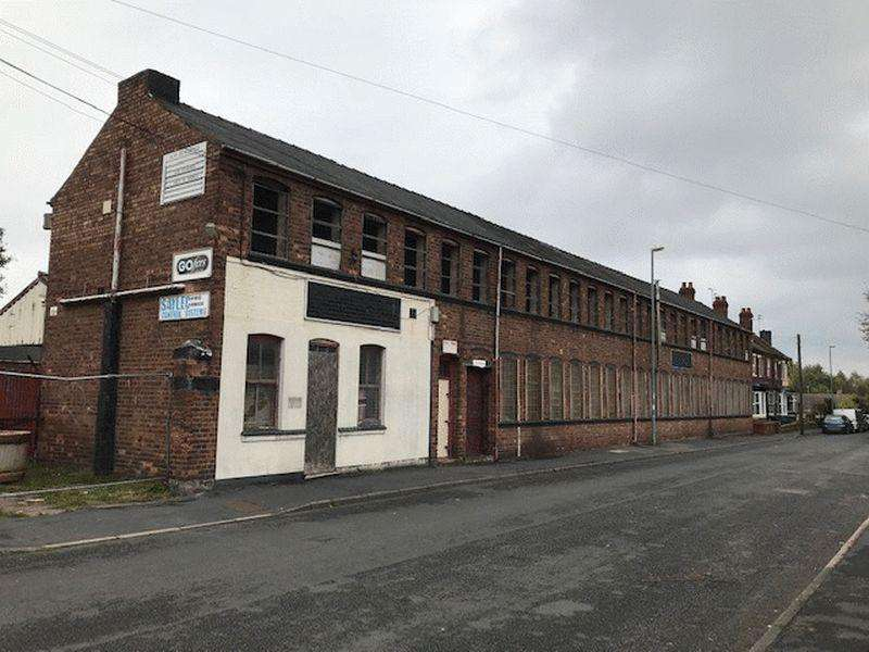Land Commercial for sale in Villiers Street, Willenhall