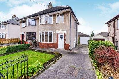 3 Bedrooms Semi Detached House for sale in Park Avenue, Lancaster, Lancashire, United Kingdom, LA1