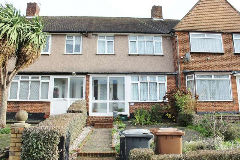 3 Bedrooms House for sale in Conisborough Crescent, London