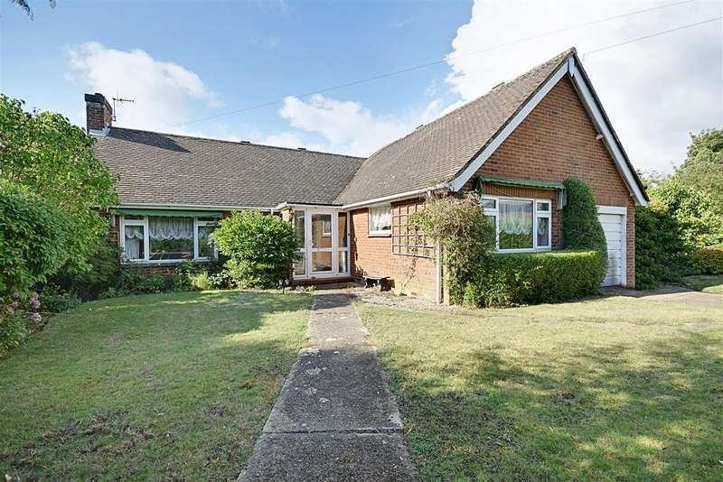 4 Bedrooms Detached Bungalow for sale in The Grove, Bexhill-On-Sea