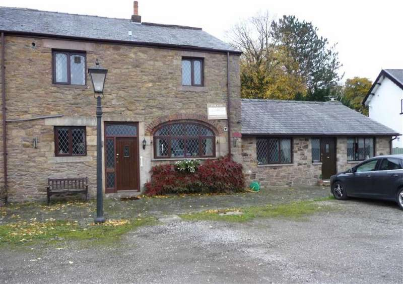 4 Bedrooms Barn Conversion Character Property for sale in Preston Road, Charnock Richard, PR7