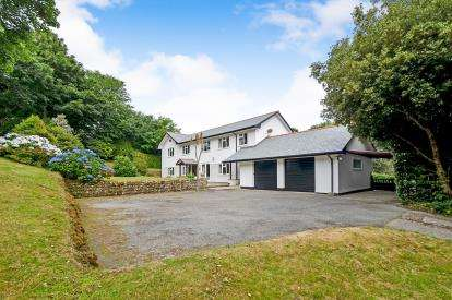 6 Bedrooms Detached House for sale in St Agnes, Truro, Cornwall
