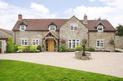 House for sale in Whitfield, Wotton-Under-Edge, Gloucestershire
