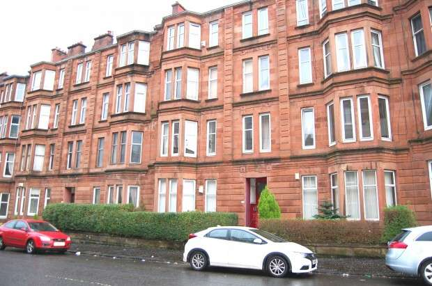 2 Bedrooms Flat for sale in Flat 0/1 Copland Road, Ibrox, G51