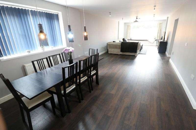 4 Bedrooms Detached House for sale in St. Christophers, Handsworth Wood, West Midlands, B20