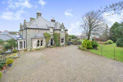 6 Bedrooms Detached House for sale in Easington, Saltburn-By-The-Sea, North Yorkshire