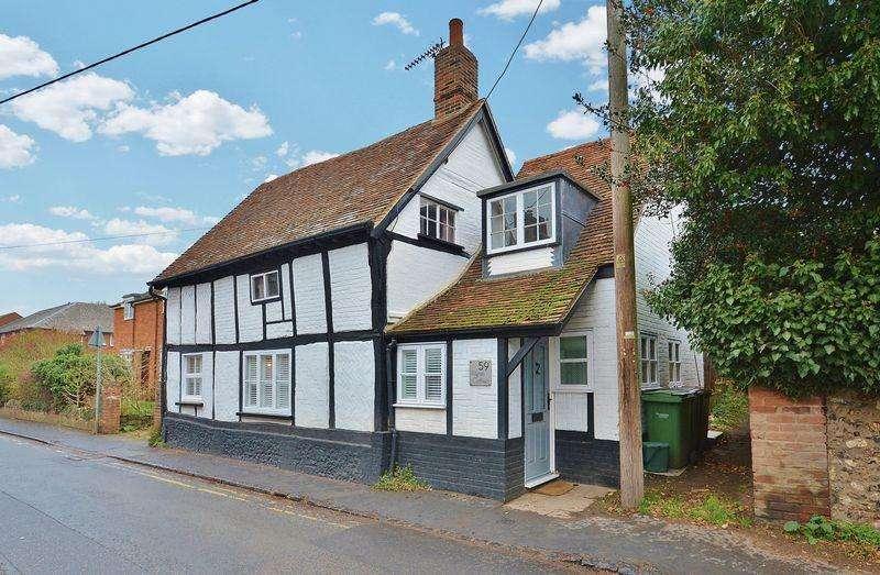 3 Bedrooms Detached House for sale in Brook Street, Watlington