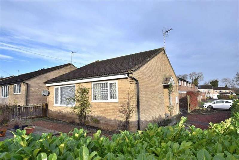 2 Bedrooms Detached Bungalow for sale in St Cuthberts Avenue, Colburn