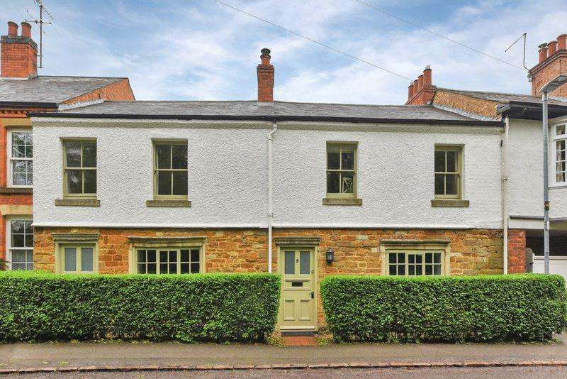 4 Bedrooms Cottage House for sale in Great Bowden, Market Harborough