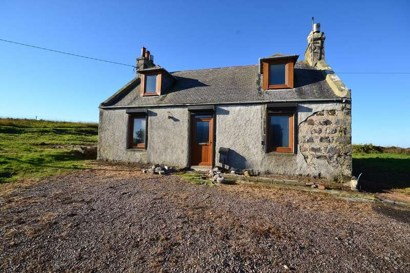 3 Bedrooms Detached House for sale in Fraserburgh AB43