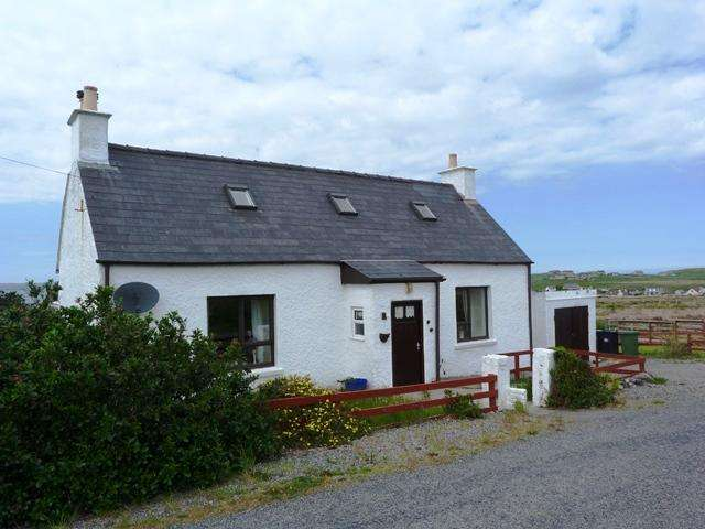 3 Bedrooms House for sale in 15A Portnaguran, Point, Isle of Lewis HS2