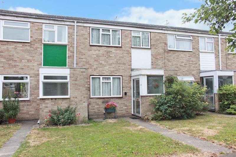 3 Bedrooms Terraced House for sale in Ash Lane, Windsor SL4