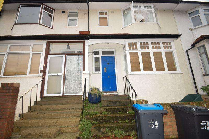 5 Bedrooms Terraced House for sale in Boundary Road, London